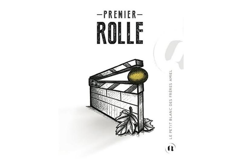 Premier Rolle – Domaine des Amiel